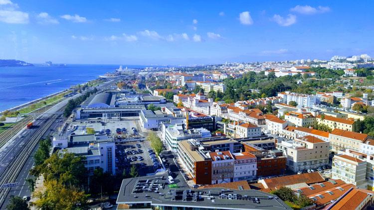 Experiência Pilar 7: Lisboa desde las alturas   Revista Tu Gran Viaje