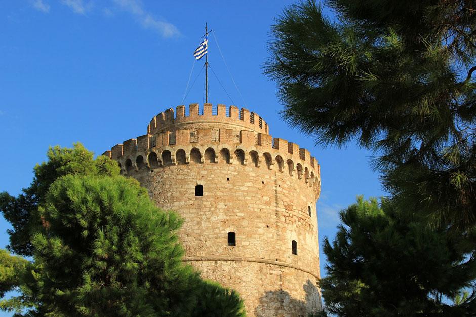La historia de la Salónica judía | Tu Gran Viaje