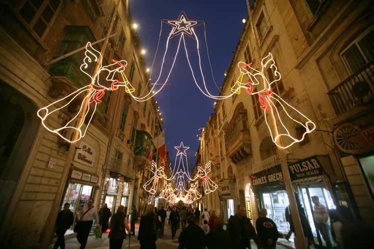 Tu Gran Viaje de Navidad a Malta | Revista Tu Gran Viaje