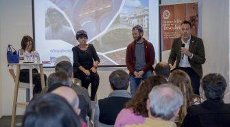Presentación de la Red de Juderías en Madrid   Tu Gran Viaje