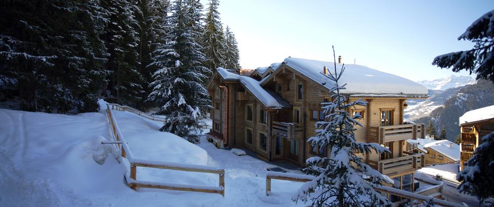 Verbier The Lodge | Esquiar en Suiza | Tu Gran Viaje