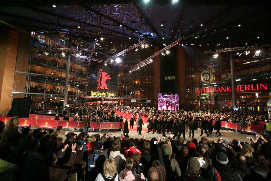 Berlinale 2018 | Glashütte Original - Documentary Award | Tu Gran Viaje