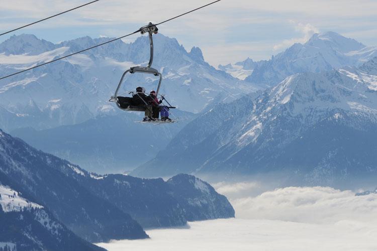 esquiar en suiza | Tu Gran Viaje