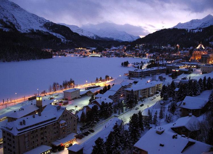 Saint Moritz | Esquiar en Suiza | Tu Gran Viaje