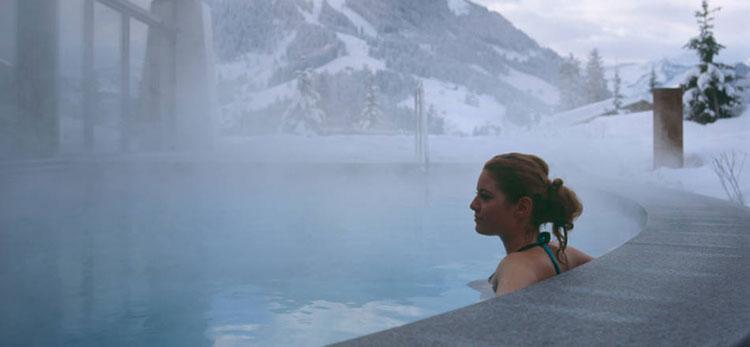 Hotel Gstaad Palace | Esquiar en Suiza | Tu Gran Viaje