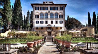 Reserva hotel il salviatino Florencia | Tu Gran Viaje