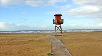 El invierno en Punta Umbría, Huelva | Tu Gran Viaje