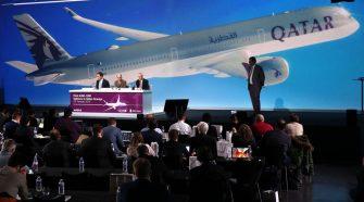 Qatar Airways recibe el primer Airbus A350-1000 del mundo   Tu Gran Viaje