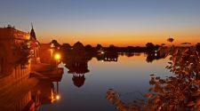 Lago Gadisar, Rajastán | Tu Gran Viaje