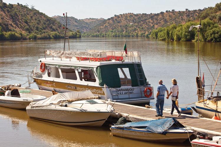 Lago de Alqueva © Turismo de Alentejo | Postal desde el Alentejo | Tu Gran Viaje