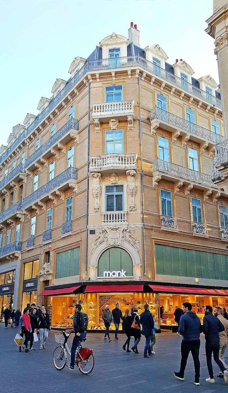 Avenida de Alsacia-Lorena, Toulouse | Escapada de fin de semana en Toulouse | Pilar Carrizosa | Tu Gran Viaje
