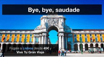viajes baratos a Lisboa con Tu gran Viaje