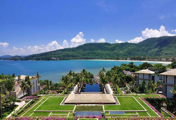 Cinco destinos de cine   The Preferred Hotels   Tu Gran Viaje