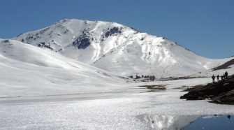 Esquiar en el Desierto | Tu Gran Viaje