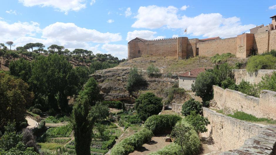 Museo de Segovia. © Clemente Corona - Red de Juderías de España   Descubre Sefarad   Tu Gran Viaje