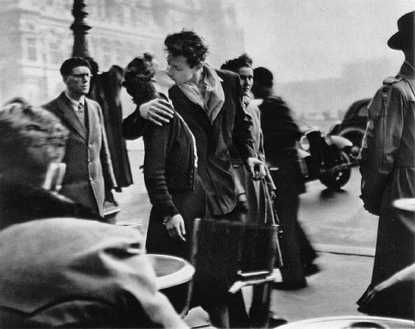 San Valentin en Paris | Tu Gran Viaje | El beso de Robert Doisneau
