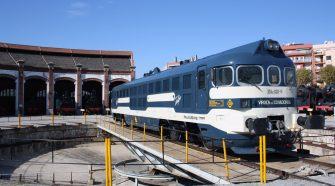 Museo del Ferrocarril de Cataluña | Museu del Ferrocarril de Catalunya | Tu Gran Viaje