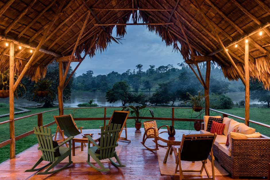 Reservar Guacimo Lodge, Nicaragua | Tu Gran Viaje