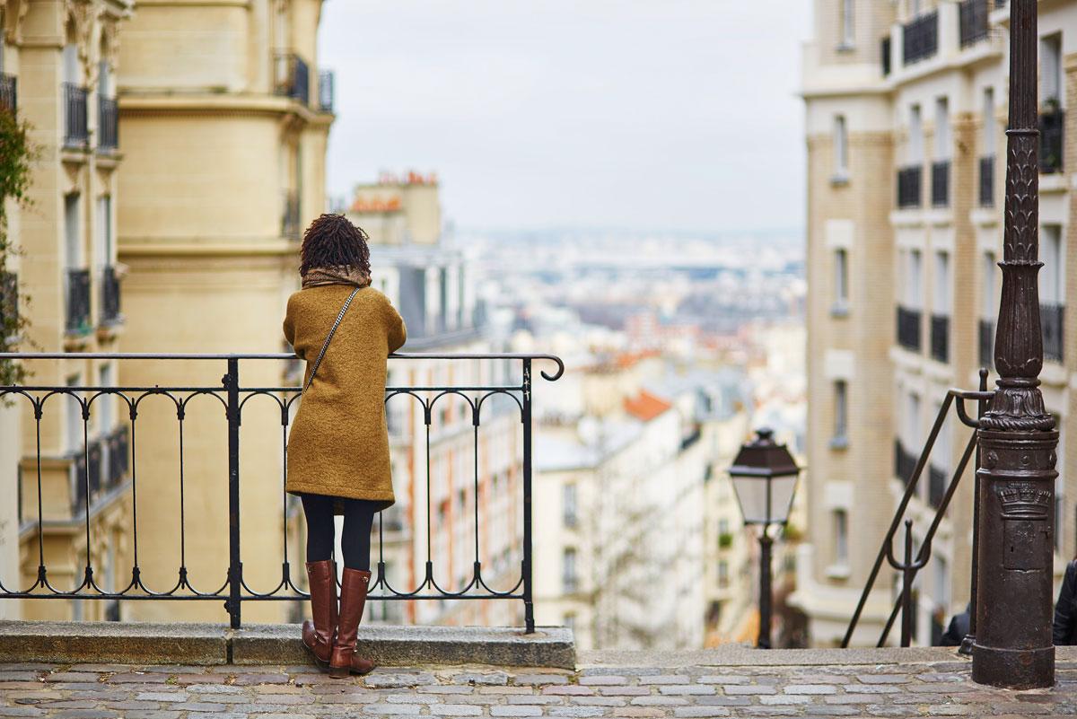 Escapada de San Valentín en París | Tu Gran Viaje