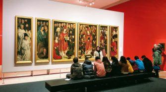 Museu Nacional de Arte Antiga de Lisboa-tu gran viaje