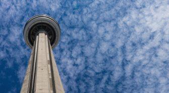CN Tower Toronto   Tu Gran Viaje