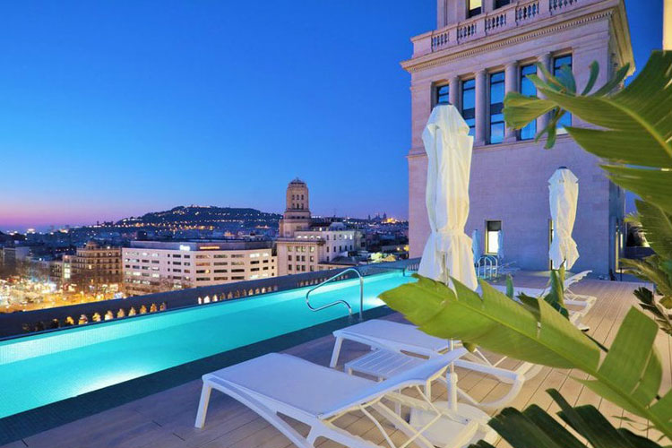 Hotel Iberostar Paseo de Gracia   Tu Gran Viaje