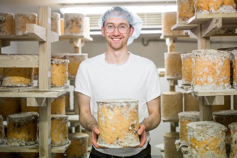 Una ruta para descubrir los mejores quesos de Gran Bretaña | Tu Gran Viaje