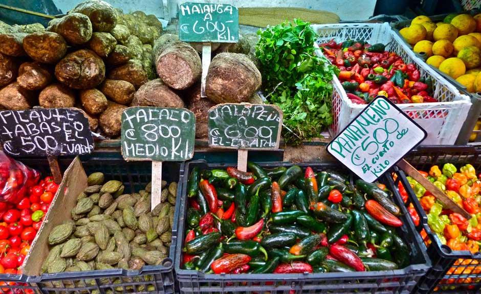 Mercado Central de San José. Postal Tica desde Costa Rica de David Granda para Tu Gran Viaje