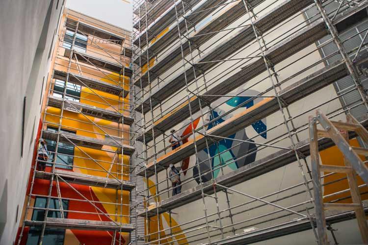 Migraciones de Boa Mistura en el hotel Iberostar Paseo de Gracia   Tu Gran Viaje