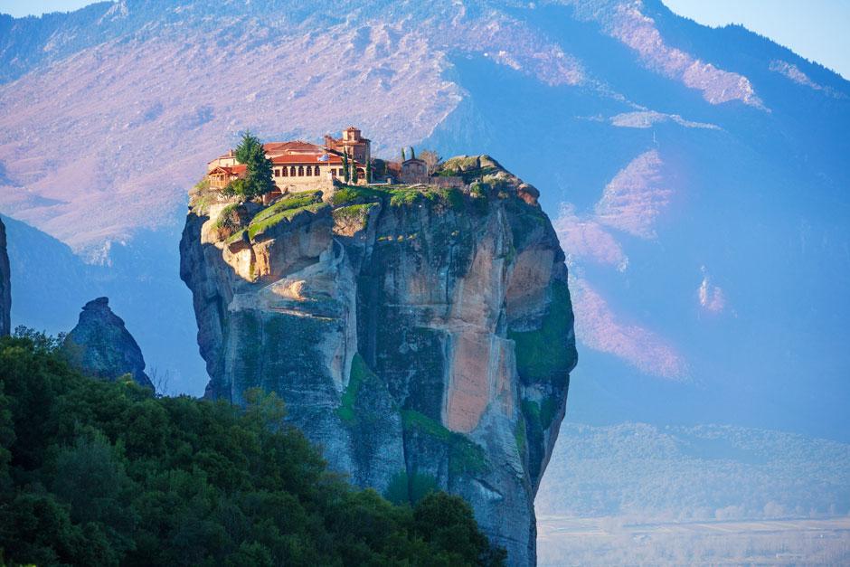 Los Monasterios de Meteora | Tu Gran Viaje