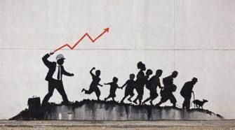 Los nuevos murales de Banksy en Nueva York | Tu Gran Viaje