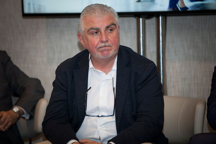 Javier Zuazola, gerente de Travel Advisors | Expo Turismo de Negocios