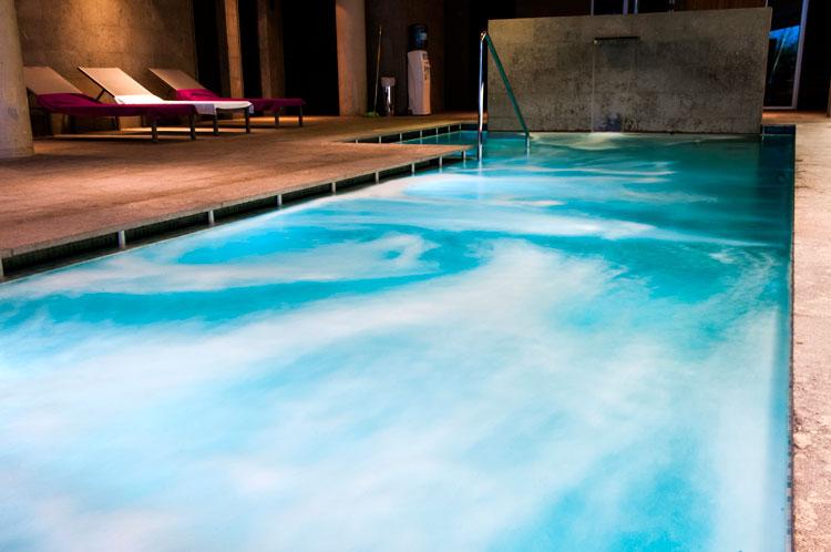 Spa del Hotel Convento Aracena | Regalos viajeros del Día de la Madre para Madres Viajeras | Tu Gran Viaje