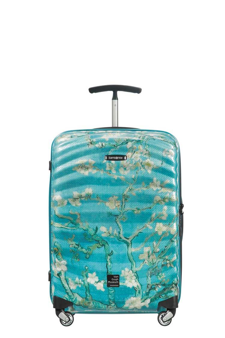 Samsonite Spinner | Regalos viajeros del Día de la Madre para Madres Viajeras | Tu Gran Viaje