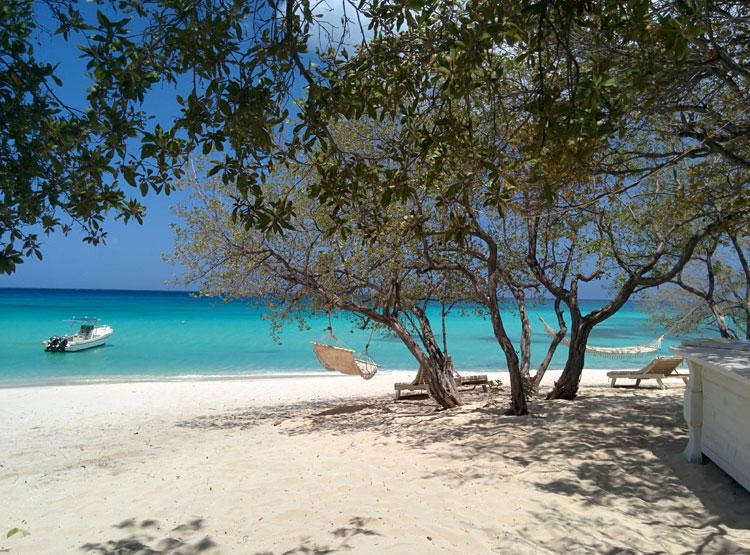 Eco Park Bahía de las Águilas | Tu Gran Viaje