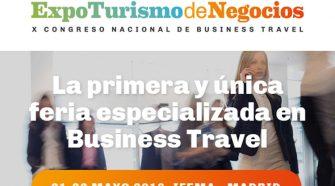 Expoturismo IBTA madrid   Tu Gran Viaje