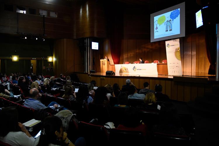 LODYNMILK participa en NUTRIGOLD 2018 | Tu Gran Viaje