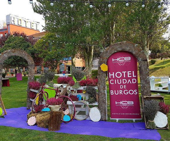 Sercotel Ciudad de Burgos | Tu Gran Viaje