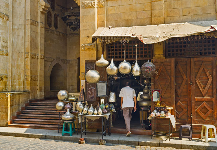 Zocos de El Cairo. Ofertas para Viajar a El Cairo   Tu Gran Viaje