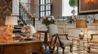Apertura del Heritage Madrid Hotel   Tu Gran Viaje