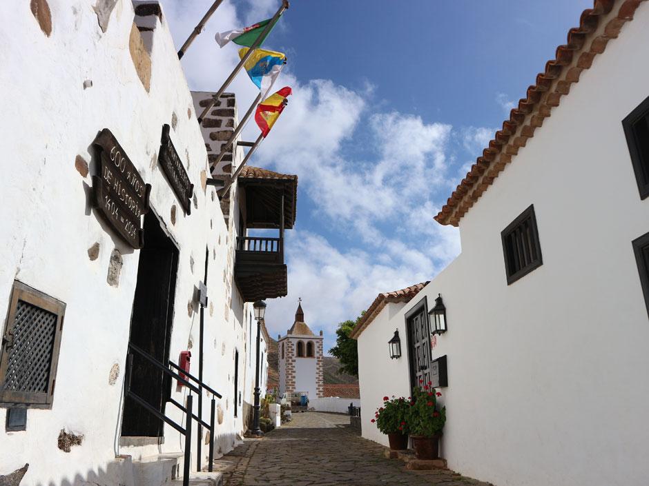 Betancuria © Tu Gran Viaje | Viajar a Fuerteventura