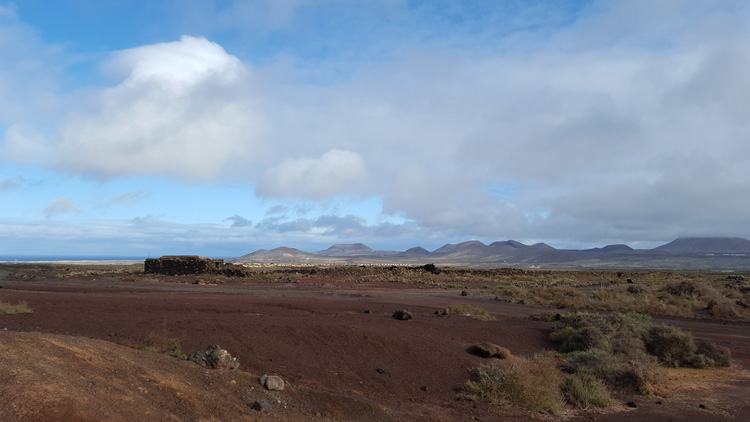 Malpaís de Arena, Fuerteventura | Viajar a Fuerteventura | Tu Gran Viaje