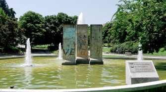 Parque de Berlín, Madrid | Tu Gran Viaje