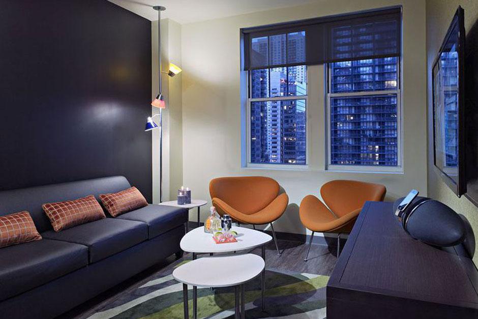 Acme Hotel Company | Los mejores hoteles boutique de Chicago en Tu Gran Viaje