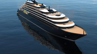 The Ritz-Carlton Yacht Collection, la máxima expresión en cruceros de lujo