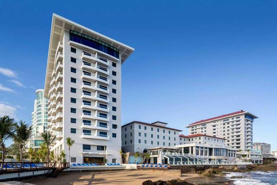 CONDADO VANDERBILT HOTEL San Juan, Puerto Rico   Seis paraísos para disfrutar de un Caribe diferente   Tu Gran Viaje
