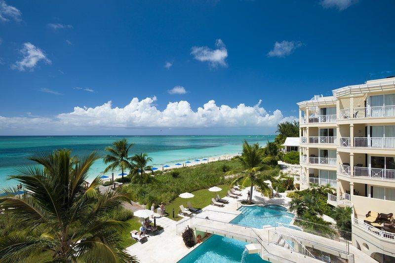 Windsong Resort – Providenciales (Turks y Caicos)   Seis paraísos para disfrutar de un Caribe diferente