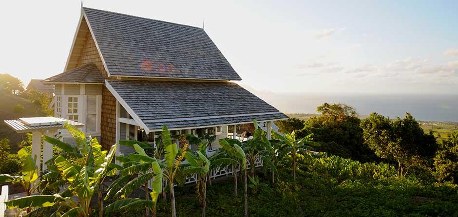 resort Belle Mont Farm de San Cristóbal y Nieves   Paraísos para disfrutar de un Caribe diferente   Tu Gran Viaje