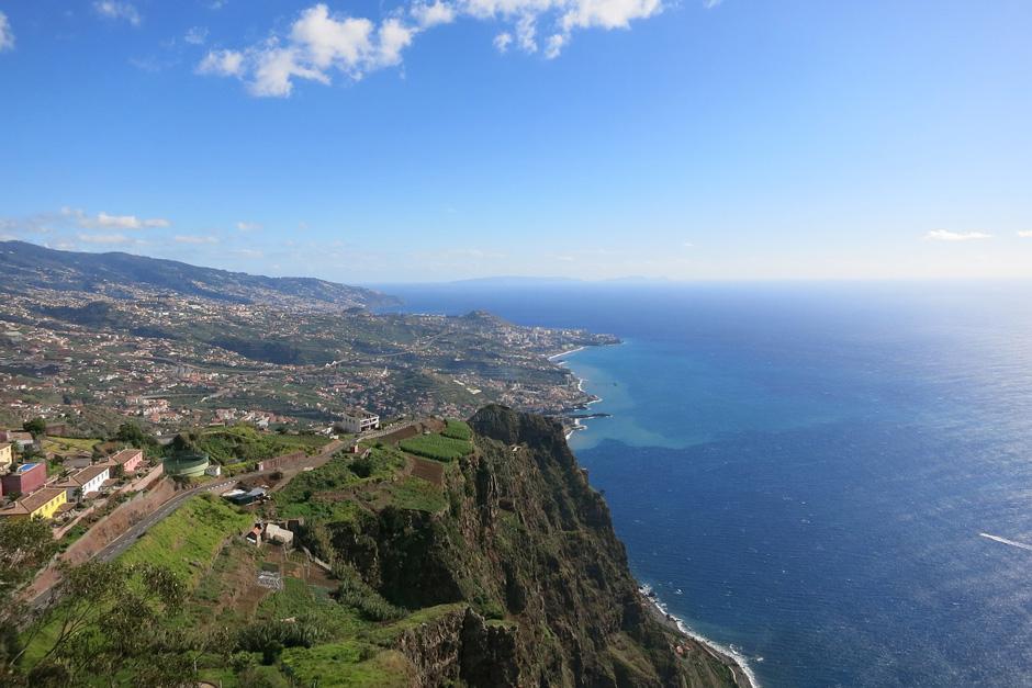 Viajar a Madeira, tesoros de la isla de Javier Olivares   Tu Gran Viaje